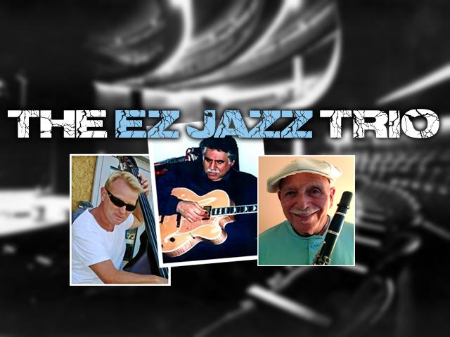 The EZ Jazz Trio