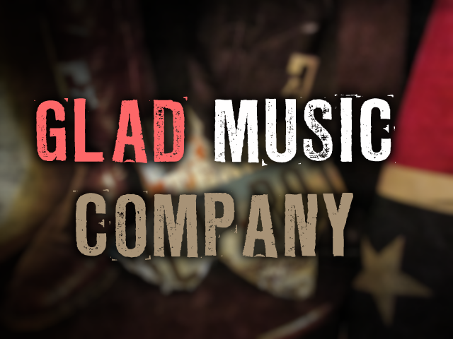 Glad Music Company