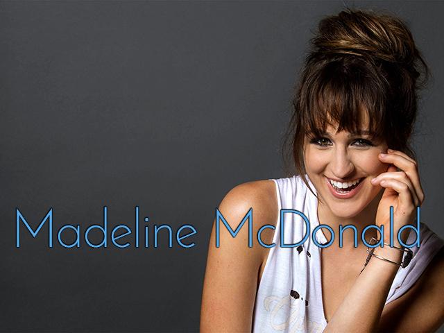 Madeline McDonald